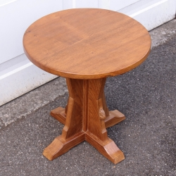 Peter 'Rabbitman' Heap Occasional Table