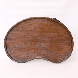 Martin Dutton 'Lizardman' Oak Serving Tray