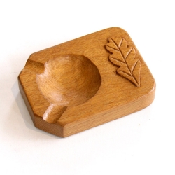 David 'Oakleafman' Langstaff Oak Ashtray