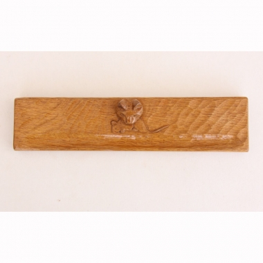 Lyndon Hammell 'Cat and Mouseman' Pen Tray