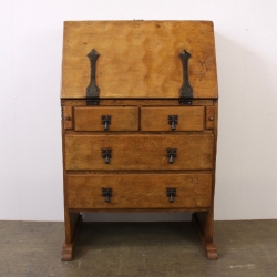 Thomas 'Gnomeman' Whittaker Oak Bureau