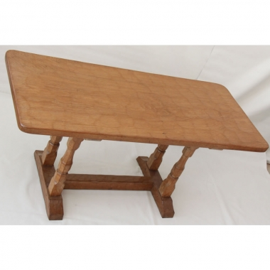 Sid Pollard Oak Coffee Table