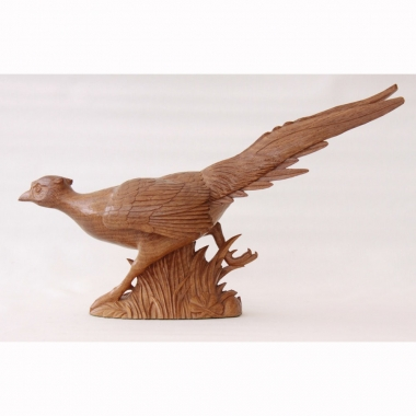 Robert 'Mouseman' Thompson Rare Stan Dodds Oak Pheasant