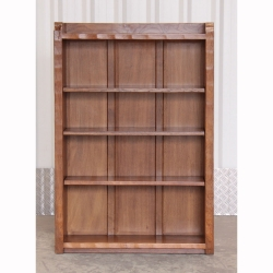 Robert Thompson 'Mouseman' Oak 4' Bookcase
