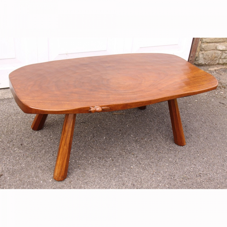 Superb Colin Beaverman Almack Oak 36 Coffee Table Ncnpc Chair Design For Home Ncnpcorg