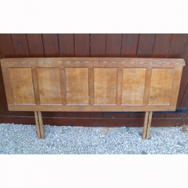 "Peter 'Rabbitman' Heap 4'6"" Headboard"
